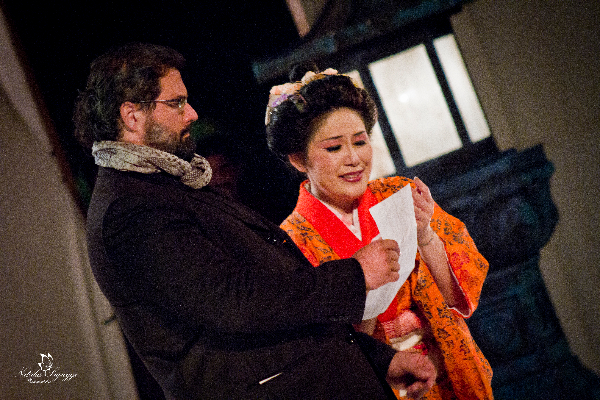 Madame Butterfly a Etna in Scena 2012