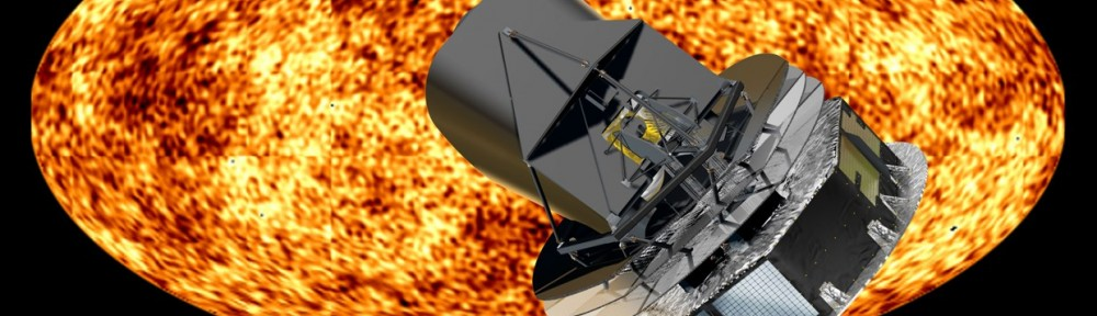Planck to observe the CMB