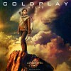 Coldplay Atlas cover