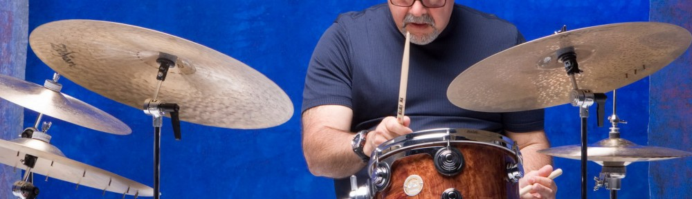 Peter Erskine - Photo 1