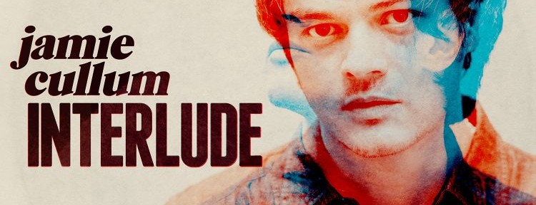 JamieCullum_cover album Interlude_m