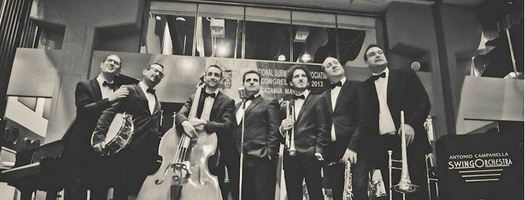 Chicky Mo Swing Band