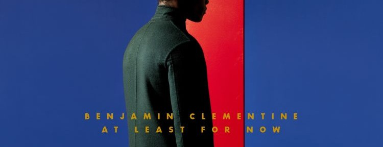 Benjamin Clementine cover_album_At least for now_withTYPO_m