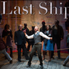 The last ship musical