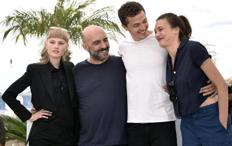Love Photocall - 68th Cannes Film Festival