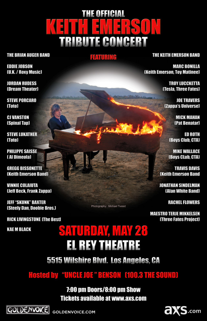 Keith Emerson El-Rey-Tribute-Poster-5-Web