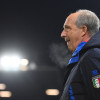 VADUZ, LIECHTENSTEIN - NOVEMBER 12: Gian Piero Ventura Coach of Italy looks on during the FIFA 2018 World Cup Qualifier between Liechtenstein and Italy at  at Rheinpark Stadion on November 12, 2016 in Vaduz, Lichtenstein. (Photo by Valeriano Di Domenico/Getty Images)