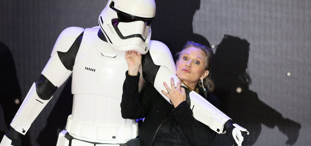 carrie-fisher-foto