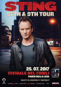 Sting-Cividale