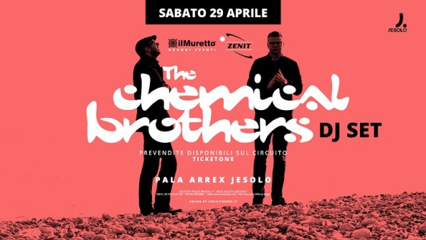 The Chemical Brothers_art