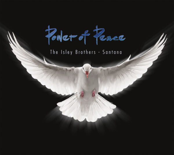 Santana - Power of Peace