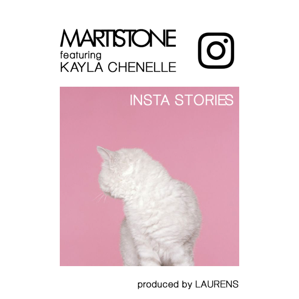 insta stories cover