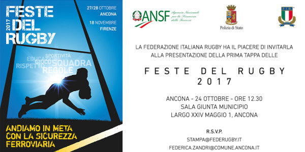 """Feste del Rugby 2017"""