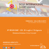 Sicily Internation Short League - Locandina A3-01
