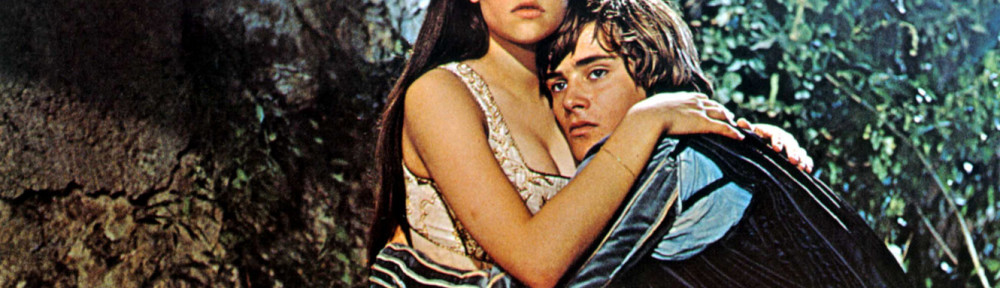 No Merchandising. Editorial Use Only. No Book Cover Usage.Mandatory Credit: Photo by Moviestore Collection / Rex Features (1619684a)Romeo And Juliet,  Olivia Hussey,  Leonard WhitingFilm and Television