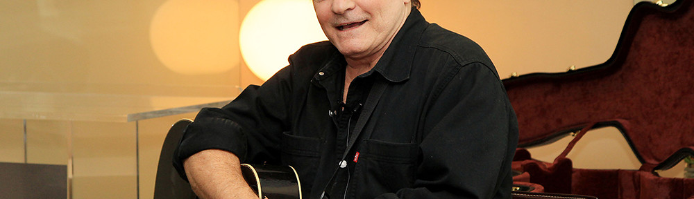 Mandatory Credit: Photo by Dave Allocca/StarPix/REX/Shutterstock (5626437f) Marty Balin Marty Balin at the Hudson Union Society, New York, America - 22 Oct 2015 Marty Balin, founder and lead singer of Jefferson Airplane talks and performs for the Hudson Union Society