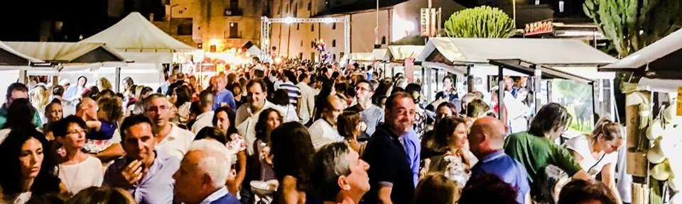 sicily food festival 2018