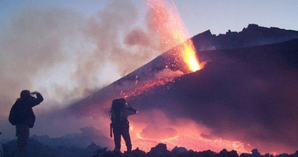 """Chiuso a Catania il """"Geosciences for the Environment, Natural Hazard and Cultural Heritage"""""""