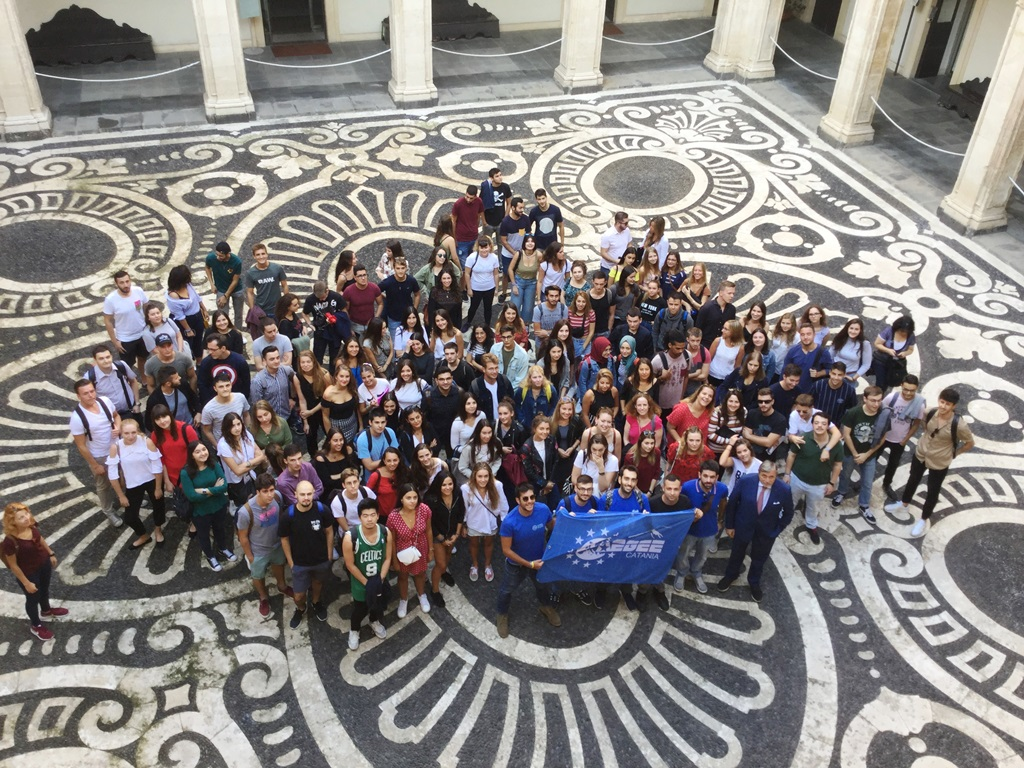 Welcome Day Erasmus 2018-19_1sem