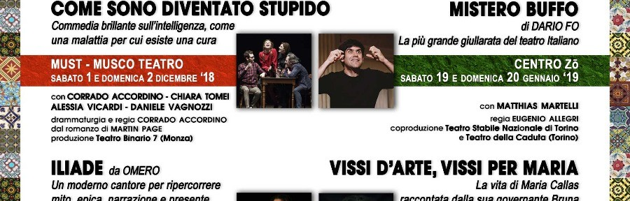 stagione 201819