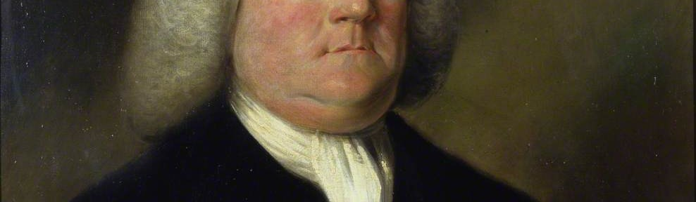 Chamberlin the elder, Mason, 1727-1787; William Boyce (1711-1779)