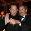 Angelo Maggi e Tom Hanks