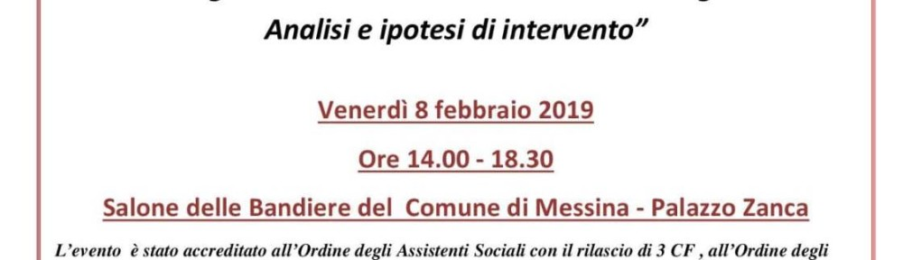 Copia di locandina evento 8 feb