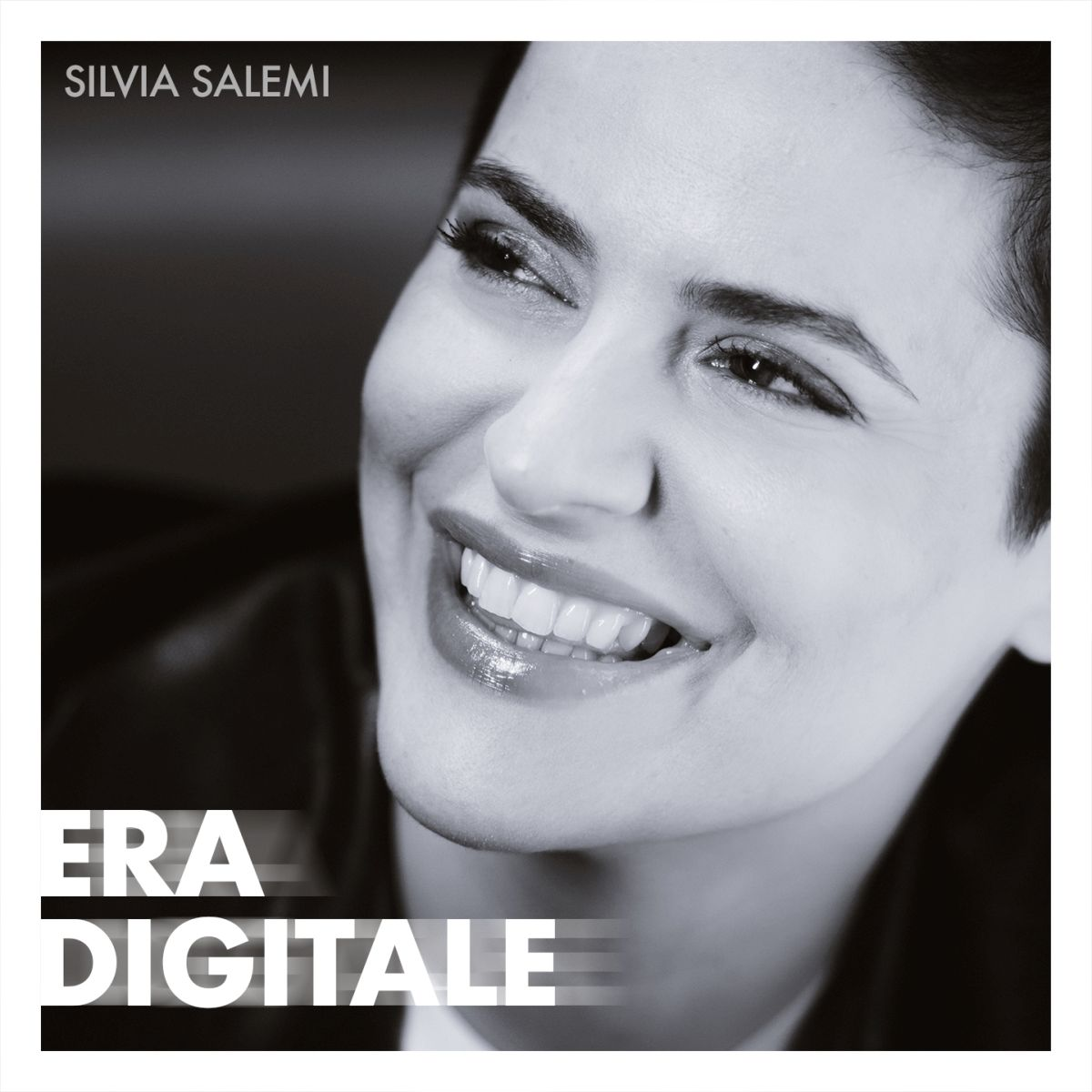 Cover Era Digitale - Silvia Salemi