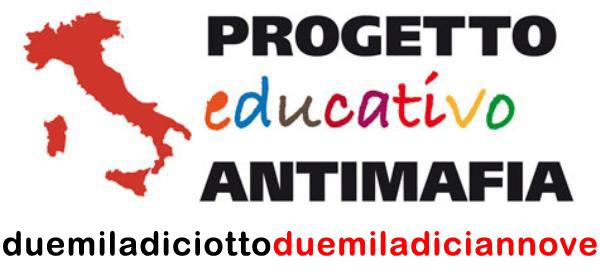 Progetto educativo antimafia 'Centro Pio La Torre'