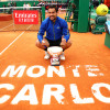 Rolex Monte-Carlo Masters - Day Eight