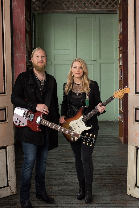 Tedeschi Trucks Band 1_low