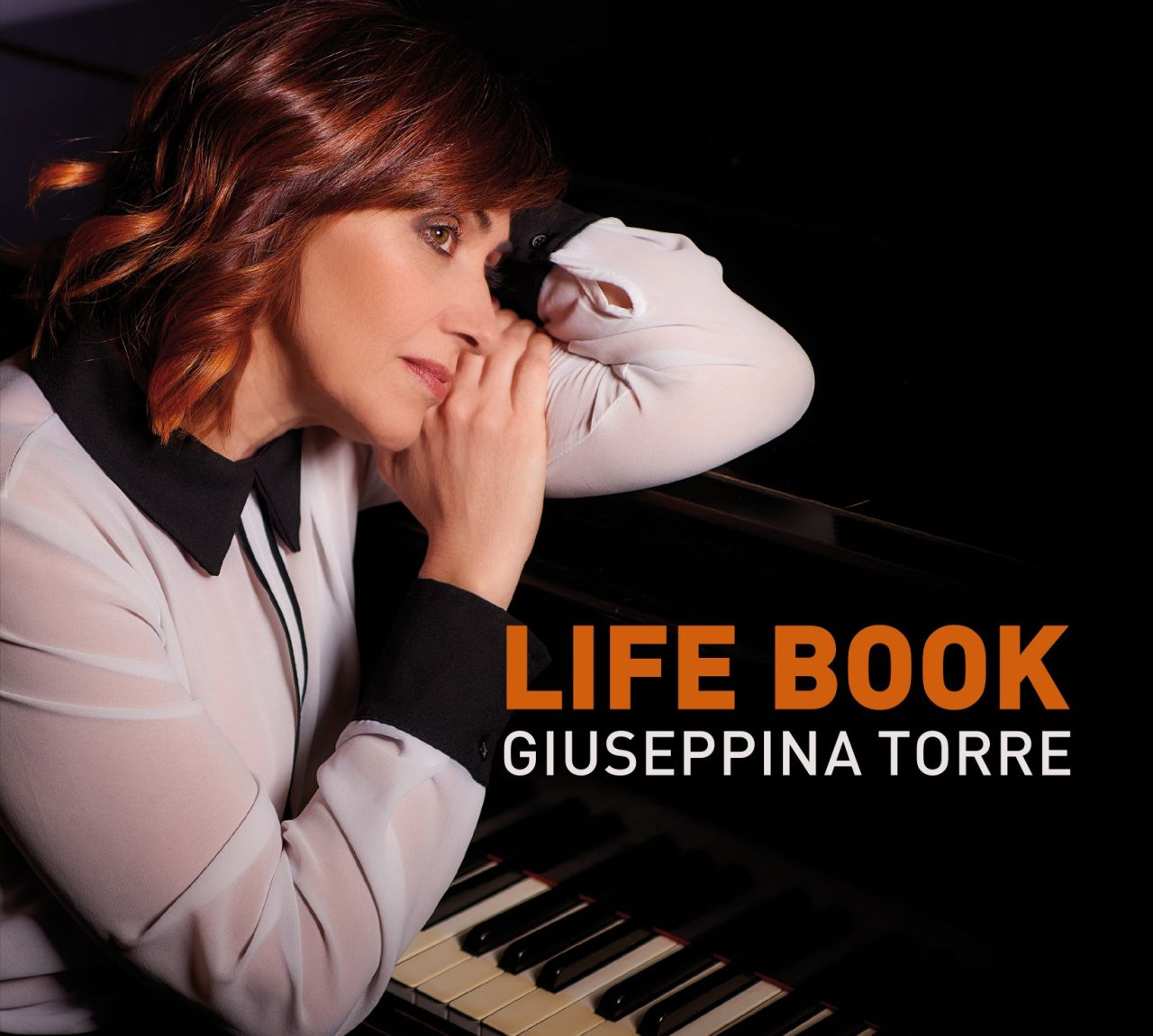Giuseppina Torre_Cover by Phil Travis_b