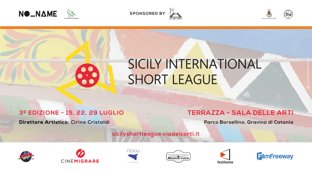 Sicily Internation Short League - Social-01
