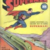 SUPERMAN di Joe Shuster n.3, inverno 1939_1940