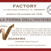 La forma dell'invisibile