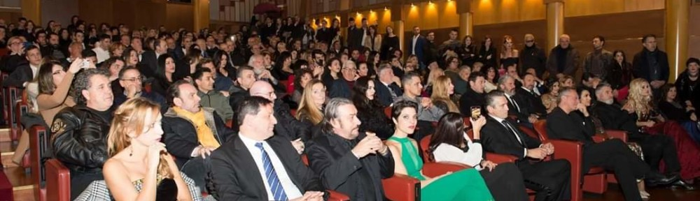 EVENTO CINECITTA'