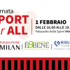 Sport for All Milan