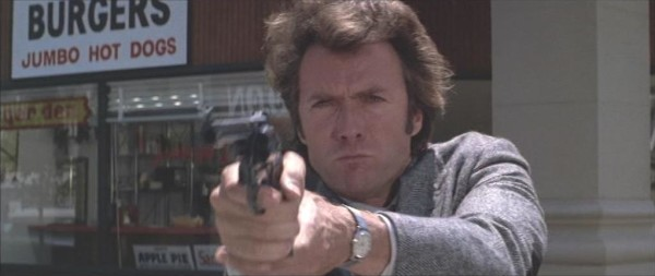 DirtyHarry