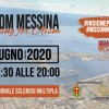 live from messina for aism