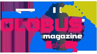 GLOBUS Magazine logo
