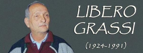 """XXII Anniversario della morte di Libero Grassi: """"Il coraggio di essere Liberi"""" - GLOBUS MagazineGLOBUS Magazine"""