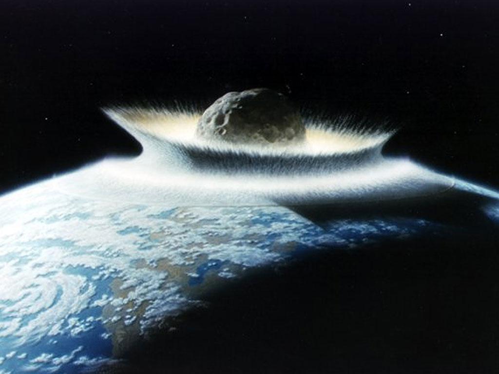 pericolo asteroide