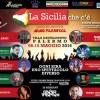 """""""La Sicilia che c'e'"""" Fiera a Villa Castelnuovo dal 6 al 15 maggio"""