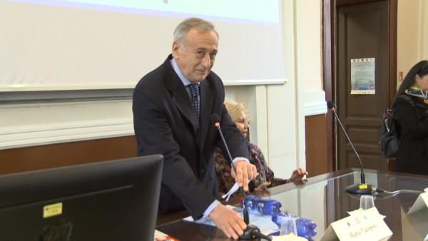 Prof.Mario Calogero