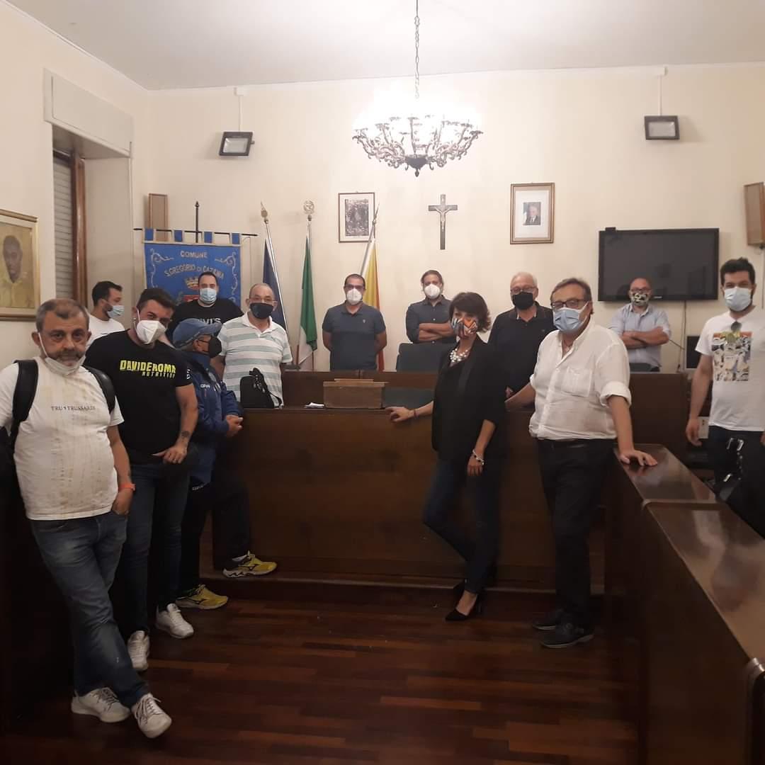 CONSULTA DELLO SPORT: ROSSELLA CATANIA PRESIDENTE