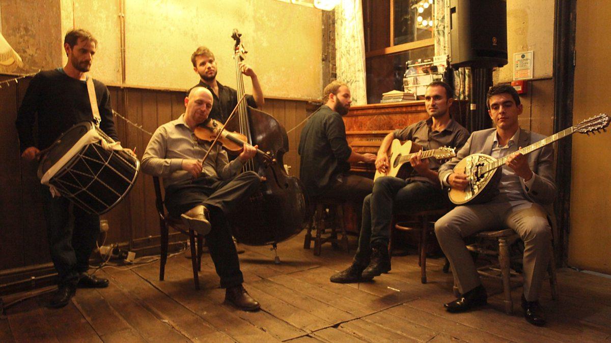 Alkantara Fest unisce l'Europa da nord a sud nel segno della musica