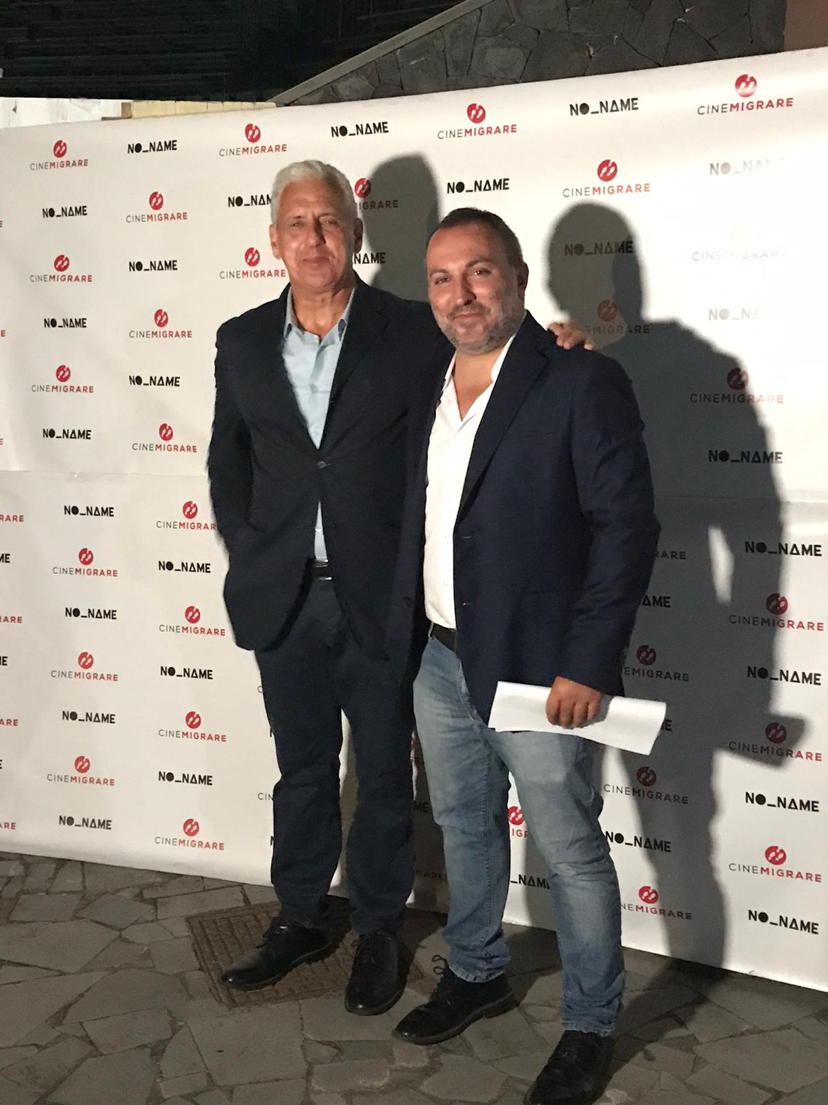 CineMigrare e Sicily International Short League: tripudio di premi e ospiti per la quinta edizione