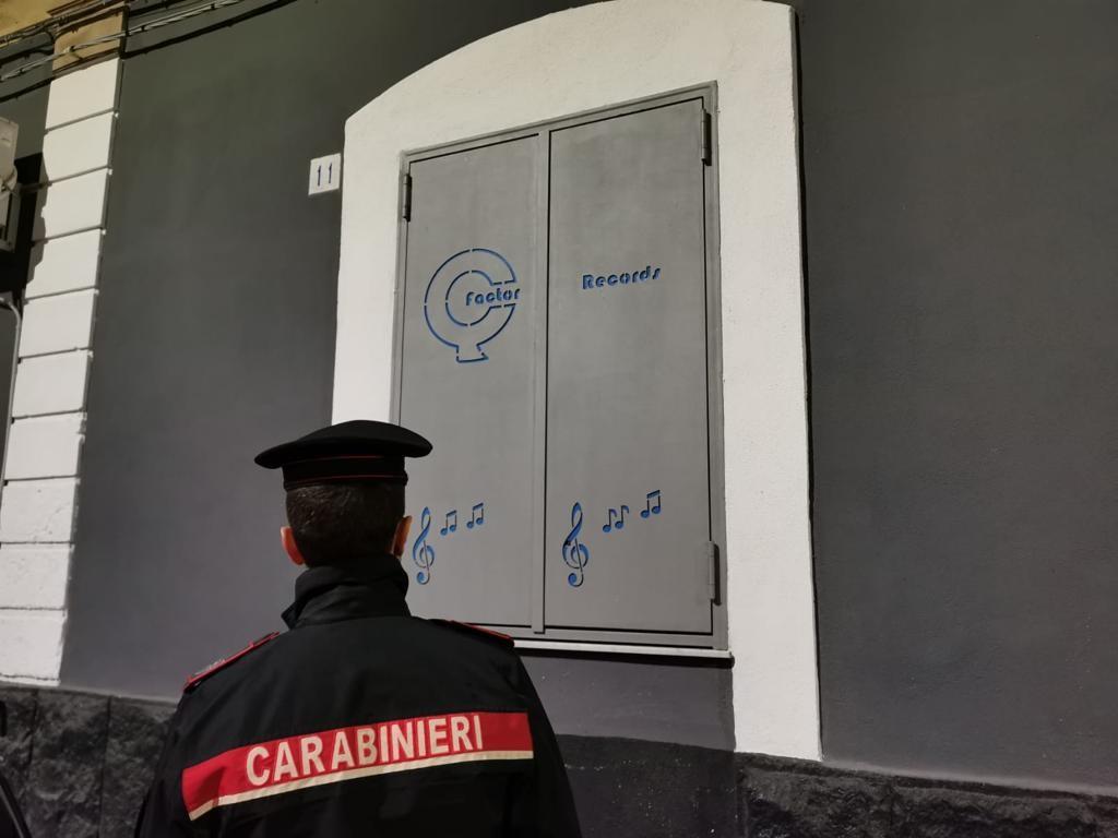 """Catania, operazione """"Picaneddu"""": aggredito il patrimonio del boss. Tra i destinatari di misura cautelare due imprenditori contigui al clan"""